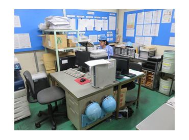 【正社員】購買・生産管理業務