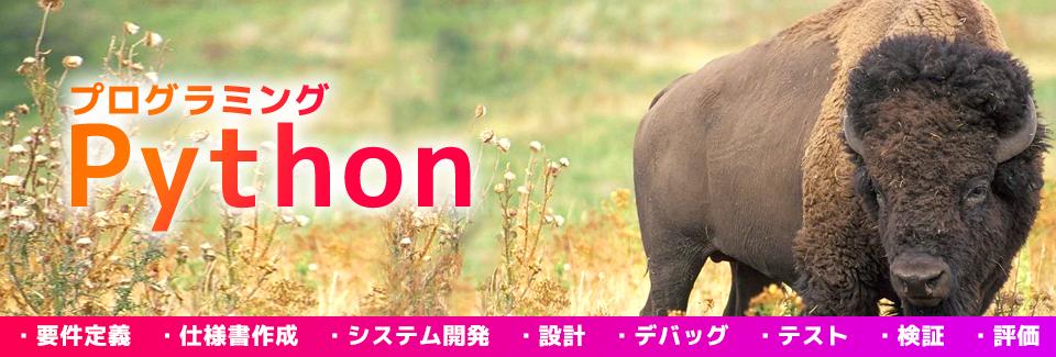 Pythonを使用したプログラミング 愛知県豊田市の派遣社員求人